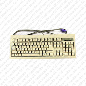 Keyboard - North America PC PS2
