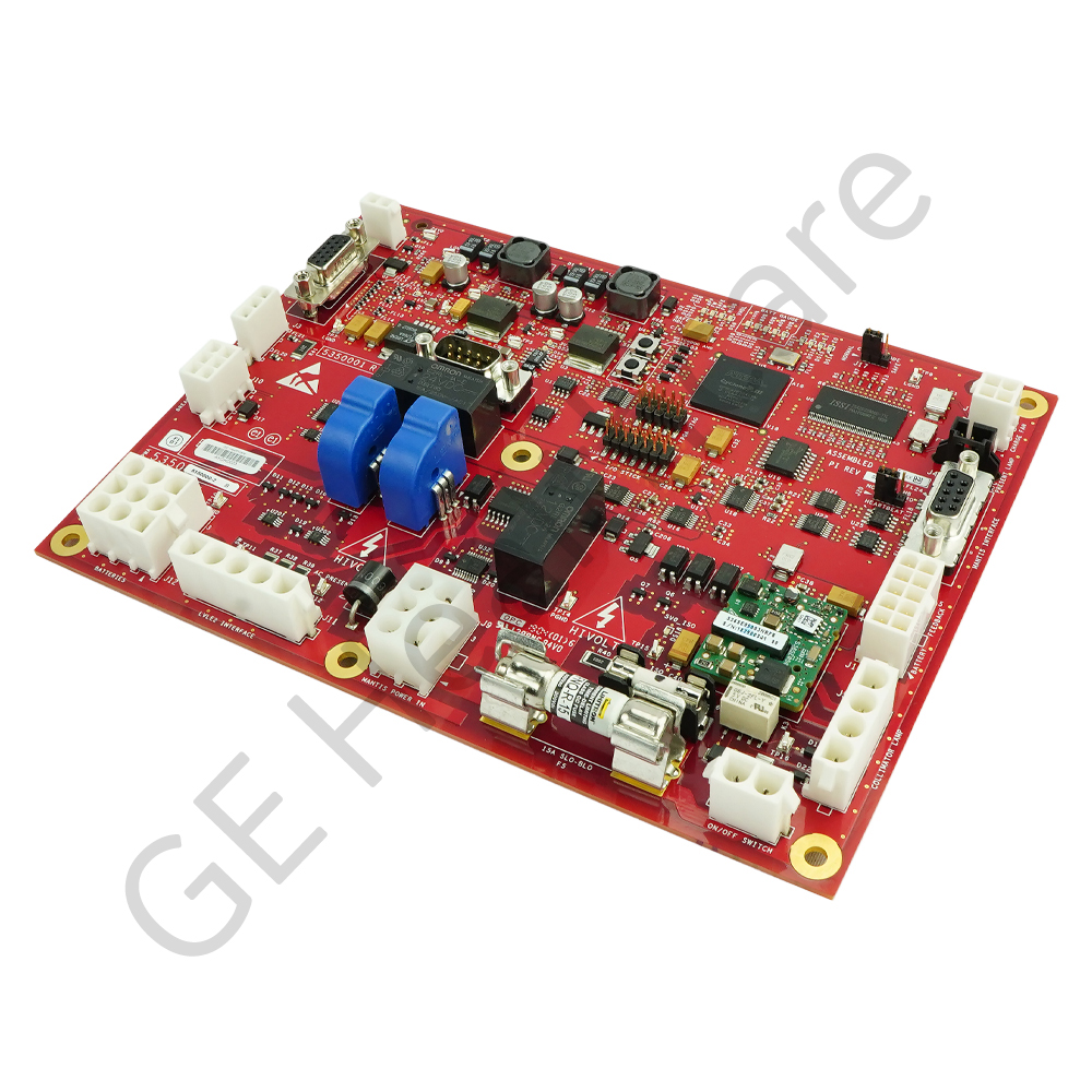 Firefly Charger Board WIT