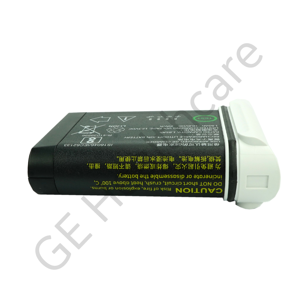 FlashPad Battery with Cap 5382000