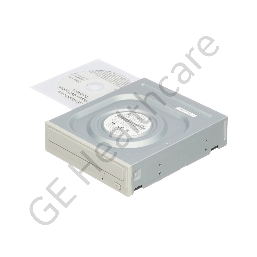 DVD Drive for Polaris 5393433