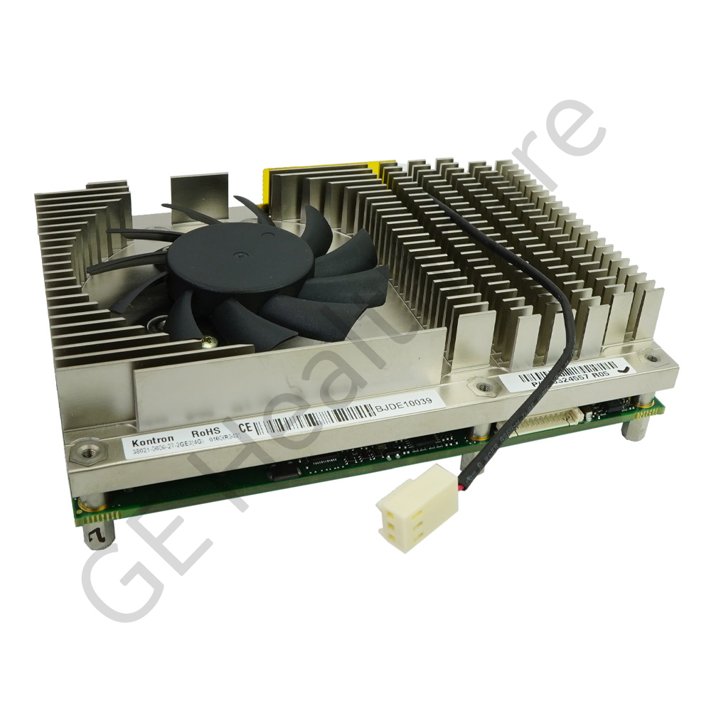 COM Express Module Type6 i5-3610ME DDR3 4GB