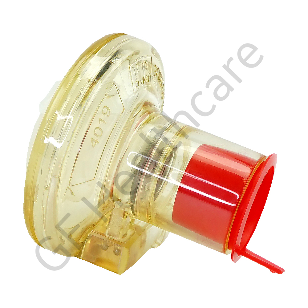 Nebulizer Head Assembly with Filler Cap