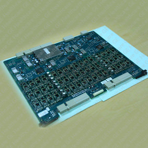 GTX-TLP192MKLL Board with Microchip pulsers