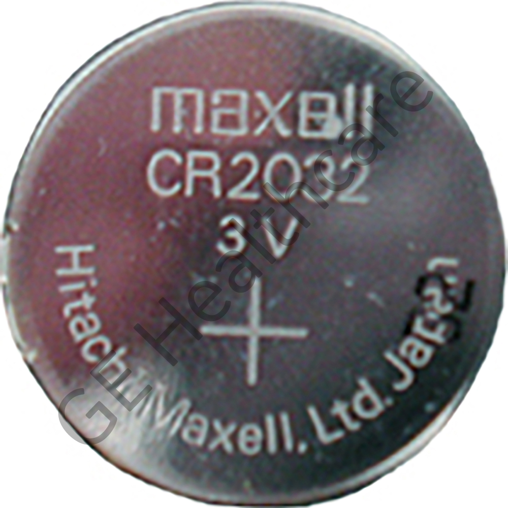 CR2032 Lithium Battery 3 V