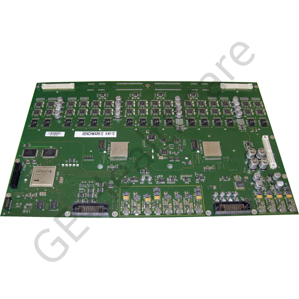 RFM201 FE-Mainboard without MUX KTZ303916
