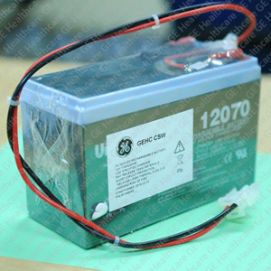 Assembly Battery 12070 Sealed